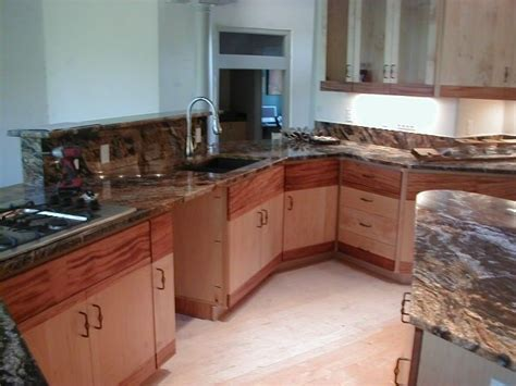 cabinet makers portland or custom contemporary kitchen portland oregon by afc inc