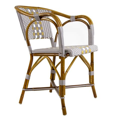 Woven Bistro Chairs Bistro Chair