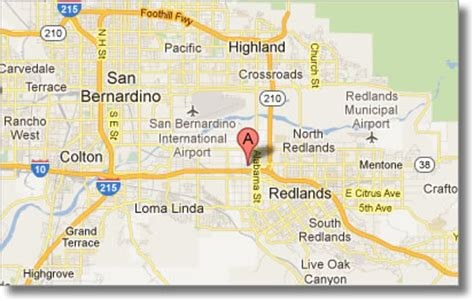 california map redlands how to contact wagner institute inc in redlands