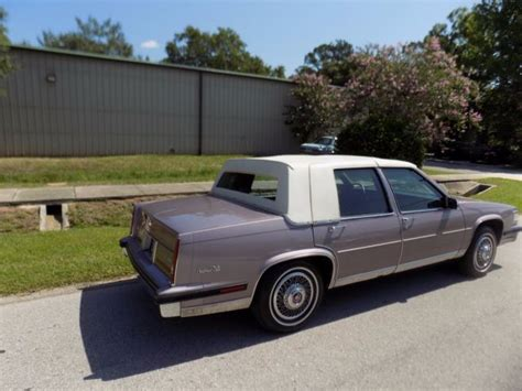 1985 cadillac deville fuel filter 1985 free engine image for user manual download 1985 cadillac sedan deville 1 owner car with only 22 k miles showroom cond wow