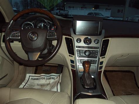 airbag deployment 2008 cadillac cts security system 2008 cadillac cts hi feature hi feature v6 stock 1565