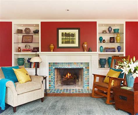 red living room 15 red living room design ideas