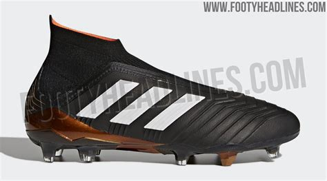 Adidas Predator adidas skystalker pack released footy headlines
