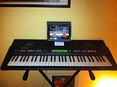 Keyboard Yamaha Psr S650 Second yamaha psr s650 image 687597 audiofanzine