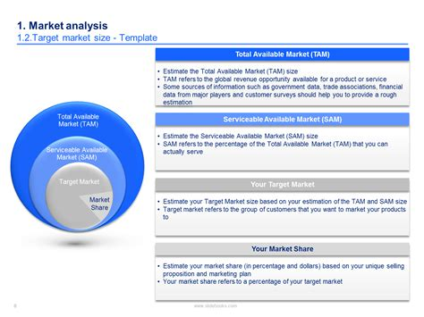 Download A Competitor Analysis Template By Ex Mckinsey Consultants Market Research Analysis Template