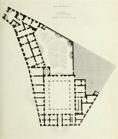 palazzo floor plan floor plan of the palazzo borghese rome collecton point