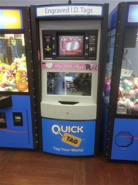 walmart tag machine walmart a self service tour kiosk marketplace