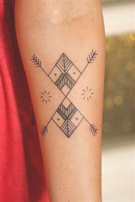 geometric pattern tattoo designs 50 nerdy geometric pattern tattoo designs