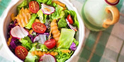 contoh menu makanan sehat tradisional  modern mudah