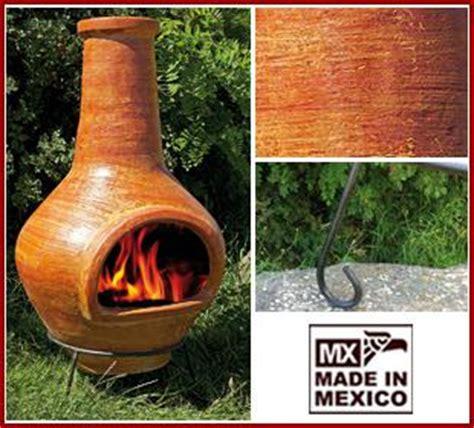 Ton Feuerstelle by Terassenkamin G 252 Nstig Kaufen