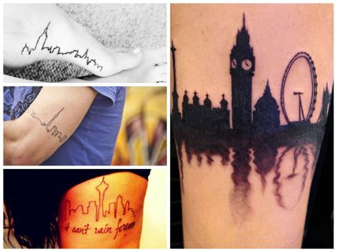 travel inspired tattoos 40 pictures of the best travel themed tattoos matador