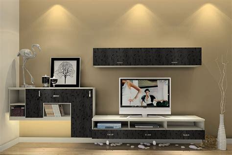 Tv Cabinet Design by Interior Design Tv Cabinet And Wall Cabinet Gray