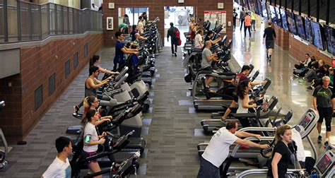 rpac fitness classes gyms crowded because of new year the lantern