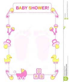 baby shower clip border pictures to pin on pinsdaddy