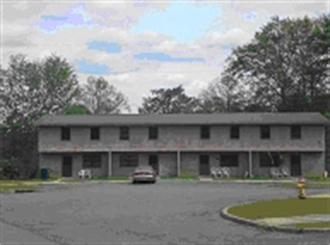 is section 8 public housing anniston al affordable and low income housing