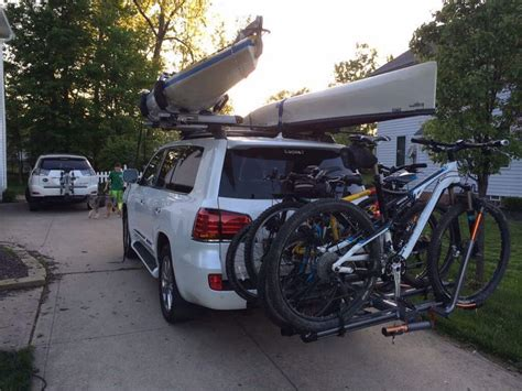 Thule Bike Rack Craigslist by Thule Advice Ih8mud Forum