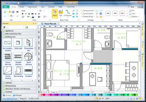 best free software to design house plans simple draw house ideas and methods to no cost use household strategies