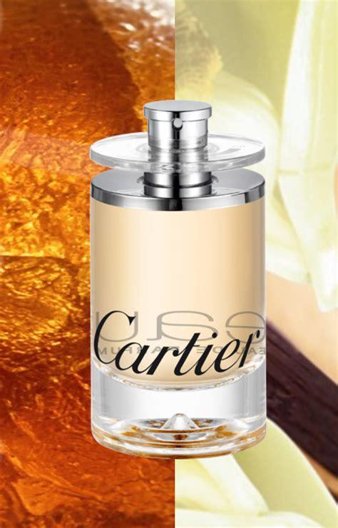 Cool Scent Vanila new eau de cartier 2016 new fragrances