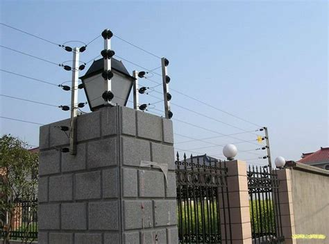 high security electric fence manufacturer buy electric