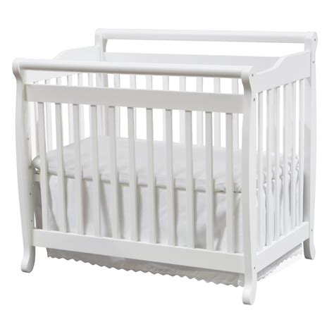 Mini Crib Dimensions Homesfeed Mini Crib