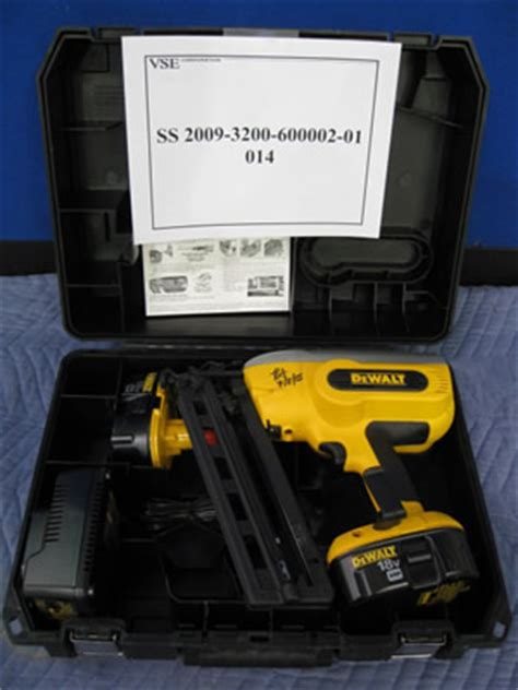 nail gun government auctions governmentauctions