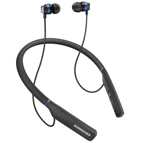 sennheiser cx 7 00bt in ear wireless headset with apt x nfc launched in india for rs 11990