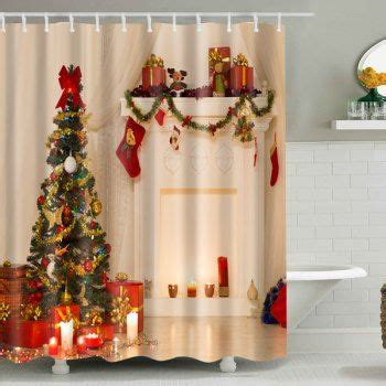 discount christmas shower curtains 25 best ideas about cheap shower curtains on pinterest