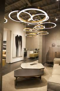 Chandelier Lighting Stores Henge Exclusive Flagship Store In Istanbul Turkey Cote