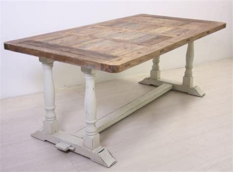 tavoli shabby chic tavolo legno shabby chic etnico outlet mobili etnici
