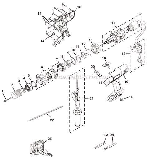 Ryobi 1 2 Quot 18v 3 Speed Cordless Hammer Drill P220