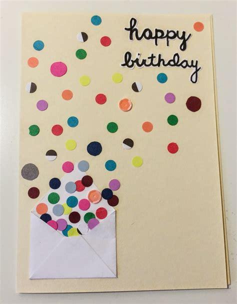 Best Handmade Cards For Birthday - beautiful birthday cards handmade alanarasbach