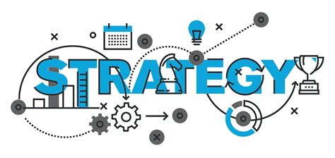 Year Post Mba Strategy And by Developing A Winning Strategy 5 Steps To Setup Your