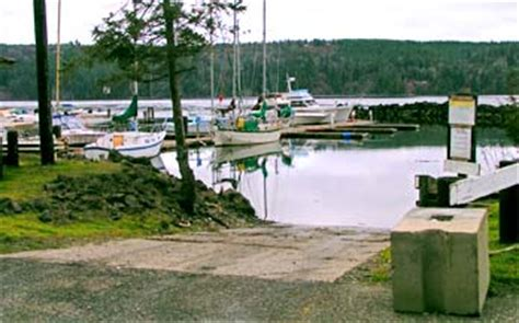 quilcene boat launch herb beck marina quilcene bay marina information