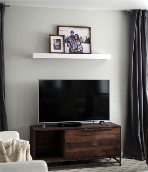 10 ways to work with floating white shelves 1000 images about shelf tutorials on pinterest home