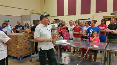 afb bank airmen families help at food bank gt air base