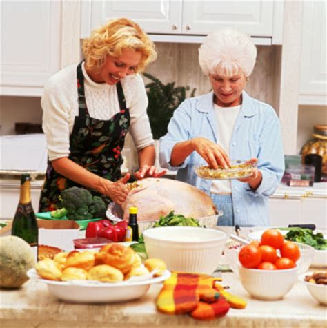cook with the pleasure of cooking and