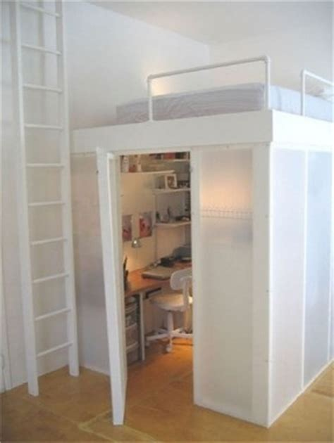Bed With Wardrobe Underneath by Bunk Beds With Desks Underneath Thing
