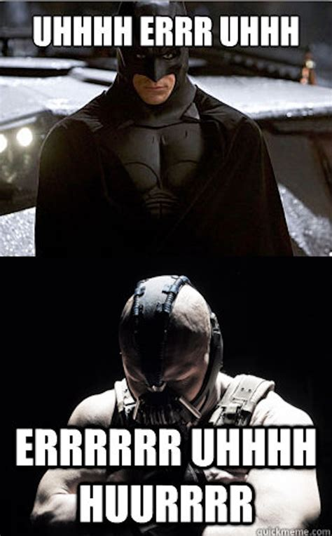 Dark Knight Meme - the funniest dark knight rises memes