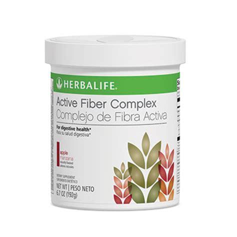 Herbalife Mix Fiber active fiber complex