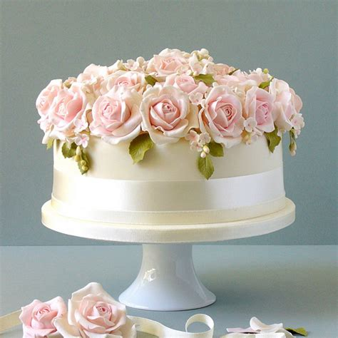 Wedding Cake One Tier by Wedding Cakes 65 Sweetest Cakes Everyone Will