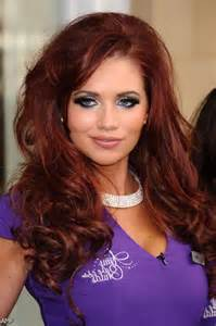 light mahogany brown hair color with what hairstyle dark red mahogany brown hair