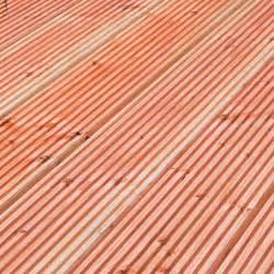 Douglasie Bodendielen by Terrassendiele Douglasie 200 Cm X 14 5 Cm X 2 8 Cm Kaufen