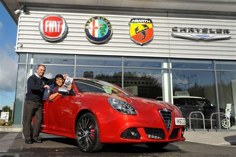 Fast And Furious 6 Alfa Romeo by 2013 Alfa Romeo And Mtv Give Away Fast Furious 6