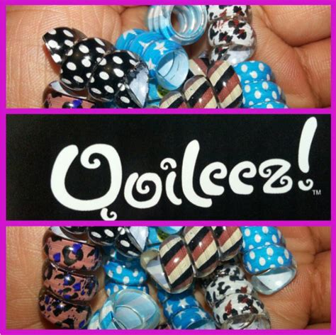 Hair Accessory Business by The Mane Objective Small Business Spotlight Qoileez Hair