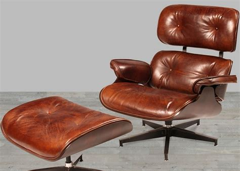 classic leather chair and ottoman belmont chair w ottoman hand finished vintage leather