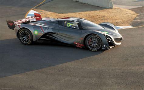 mazda furai concept car widescreen car image 04 of