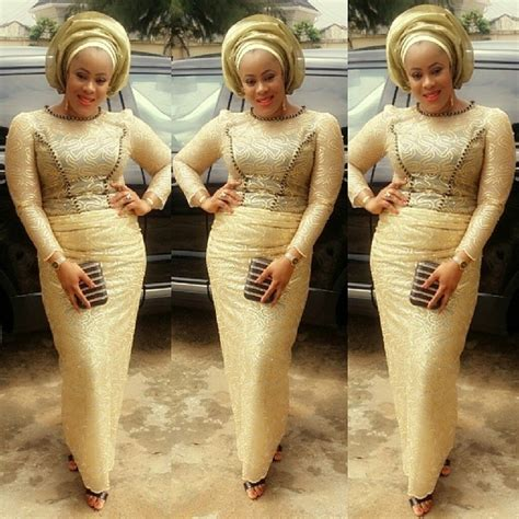 fitted buba styles iro and buba re defined the aso ebi junkie