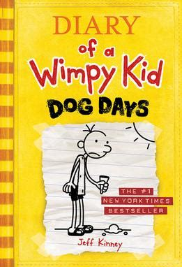 The Three Day Novel by Diary Of A Wimpy Kid Days Book