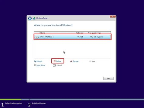 install windows 10 hard drive ultimate guide how to do a clean installation of windows