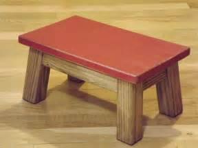 stool reclaimed wood primitive pine step stool foot